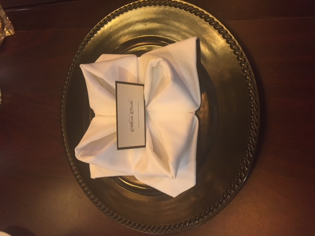 Place Setting 20 of 28