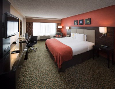 King Room Holiday Inn San Francisco Int\'l Airport 10 of 15