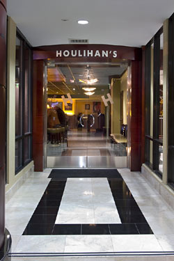 Houlihan\'s Restaurant Entrance 15 of 15