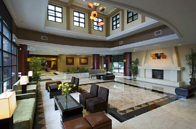 Hotel Atrium Great For Social Events 7 of 15
