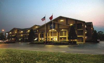 Image of America's Best Value Inn & Suites
