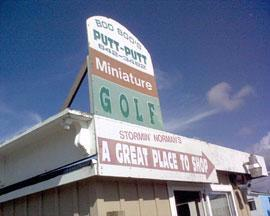 Miniature Golf 15 of 15