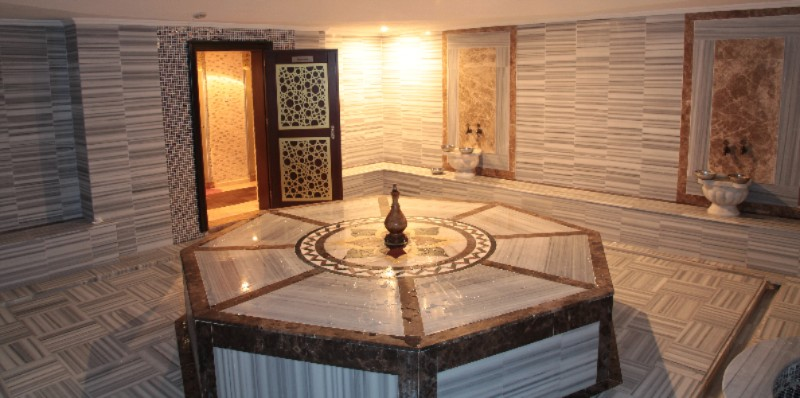 Turkish Hamam 23 of 31