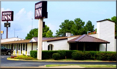 Memphis Inn 1 of 5