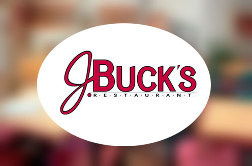 Dine At J. Buck\'s Restaurant Next Door! 5 of 9
