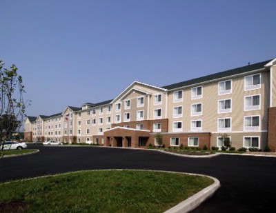 Image of Homewood Suites by Hilton Wallingford Meriden