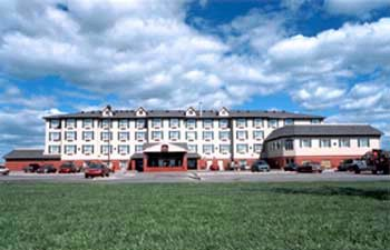 Best Western Grande Prairie Hotel & Suites 1 of 11