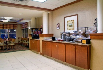 Complimentary Hot Breakfast Buffet Daily 4 of 4
