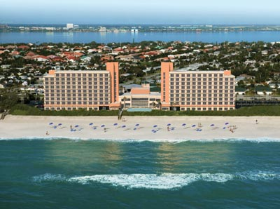 Doubletree Suites By Hilton Melbourne Beach Fl 1665 North State Route A1a 32903