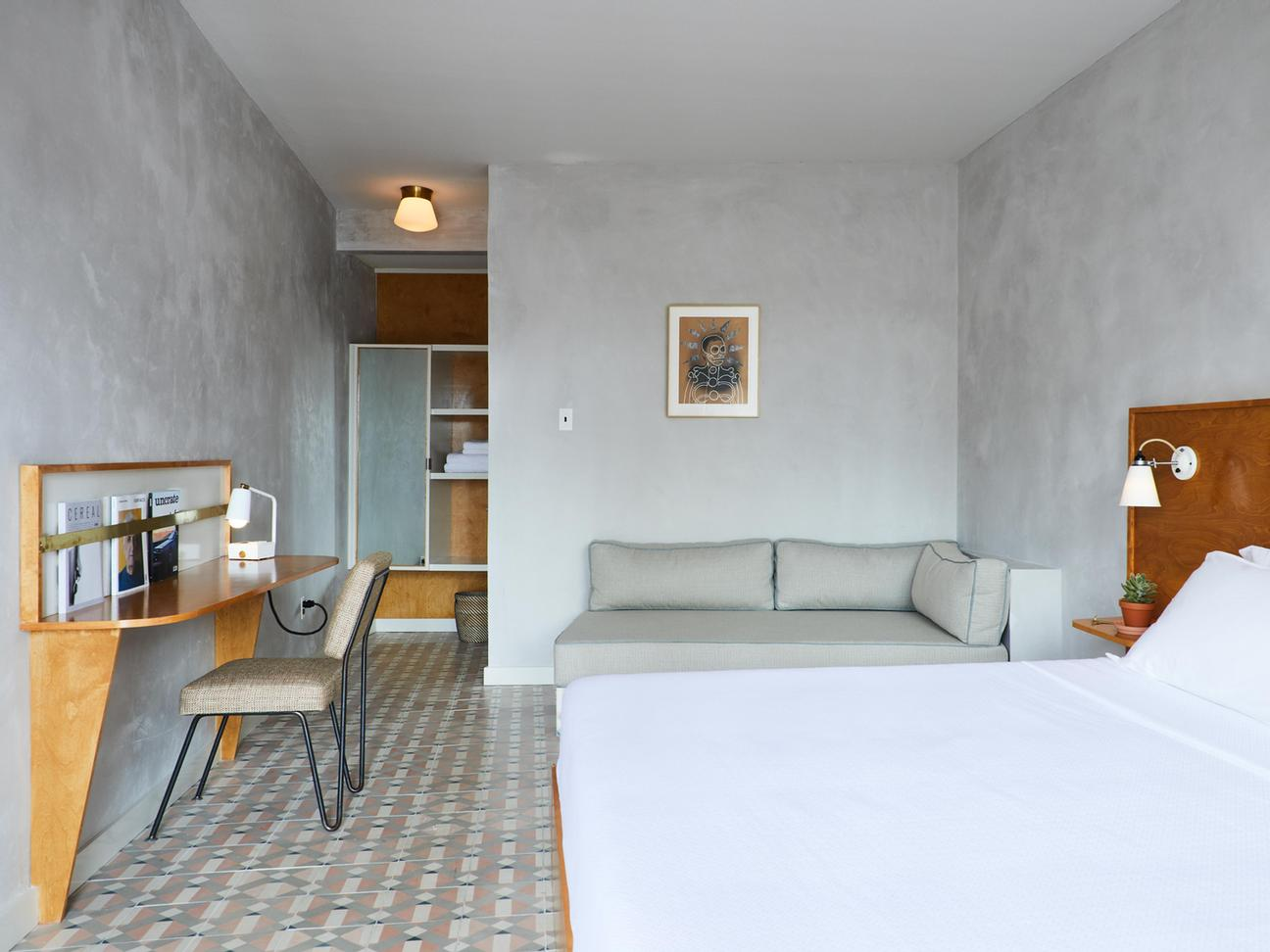 Photos Courtesy Of Nicole Franzen For Design Hotels™ 8 of 11