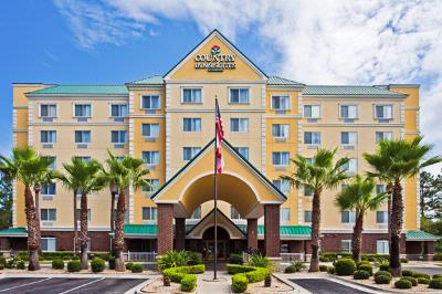 Country Inn Suites 4015 Sw 43rd St Gainesville Fl 32608