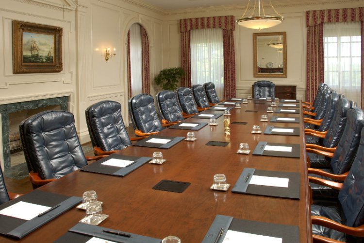 Richmond Boardroom 13 of 21