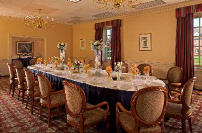 York Private Dining Room 15 of 21