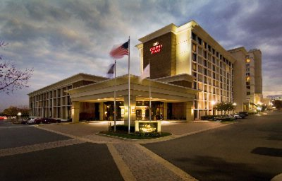 Image of Courtyard Tysons Corner by Marriott
