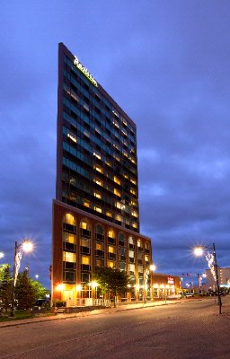 Image of Radisson Hotel & Suites Fallsview