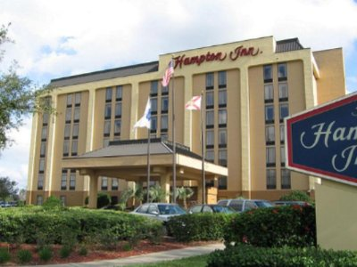 Hampton Inn Orlando International Airport 1 of 7