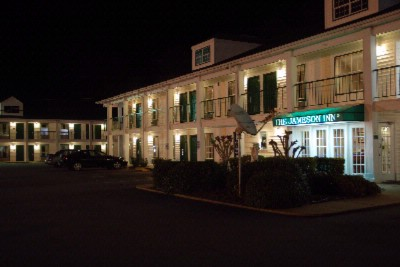 Jameson Inn Greensboro 1 of 6