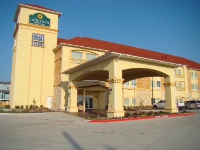 Image of La Quinta Inn & Suites Garland Harbor Point