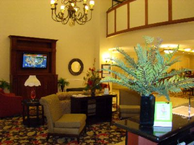 Our Spacious Lobby With 50 3 of 10
