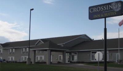 Crossings Inn & Suites 1 of 8