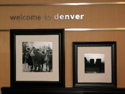 Welcome To Denver! 3 of 17