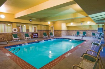 Indoor Heated Pool 6 of 18