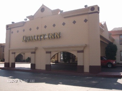 Image of Quality Inn Southwest