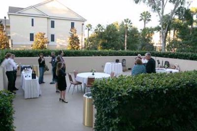 Hold A Special Event In Our Beautiful Outdoor Patio 7 of 13
