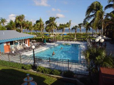 Sanibel Island Beach Resort 1 of 11