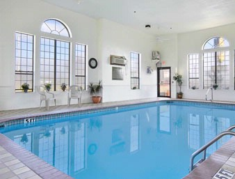 Only Hotel In Area With Indoor Heated Swimming Pool 9 of 10
