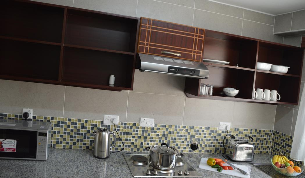 Two /three Bedroom Apartments Kitchen 6 of 17