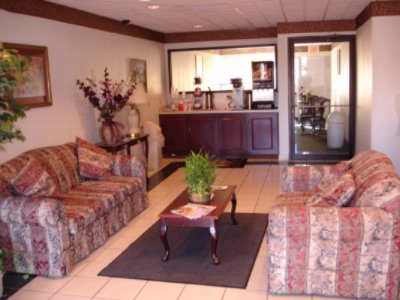 Country Hearth Inn & Suites 1 of 8