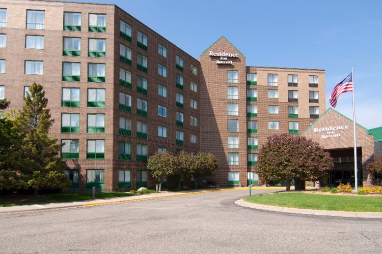 Image of Marriott Residence Inn Minneapolis Edina