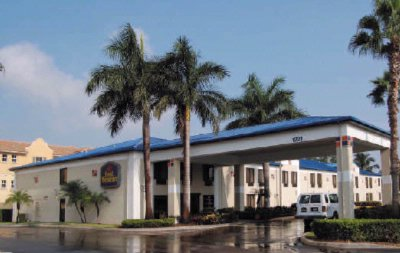 Best Western Fort Lauderdale Airport / Cruise Port