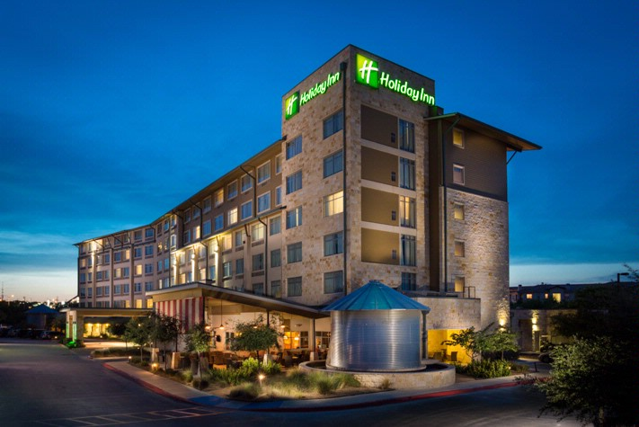 Holiday Inn Northwest Seaworld 10135 State Highway 151 San Antonio Tx 78251