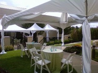 Great Wedding Reception Venue On Property! 19 of 27