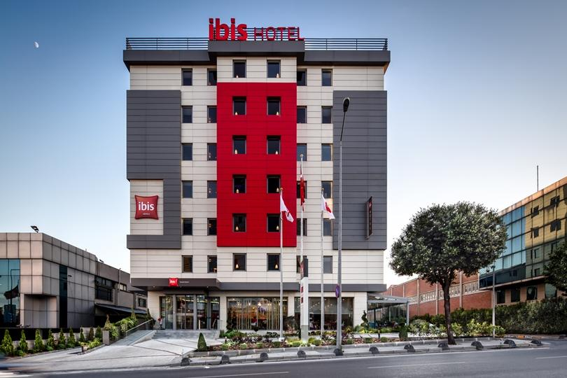 Ibis Istanbul Airport 1 of 8