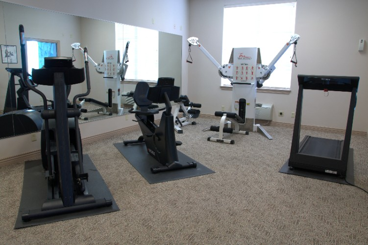 24-Hour Fitness Center 6 of 24