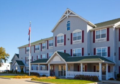 Country Inn & Suites by Carlson Cedar Falls 1 of 10