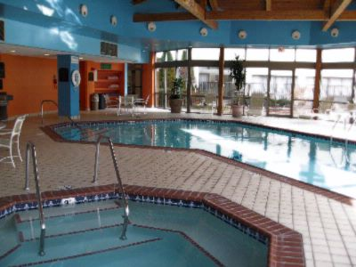 Indoor Swimming Pool 8 of 8