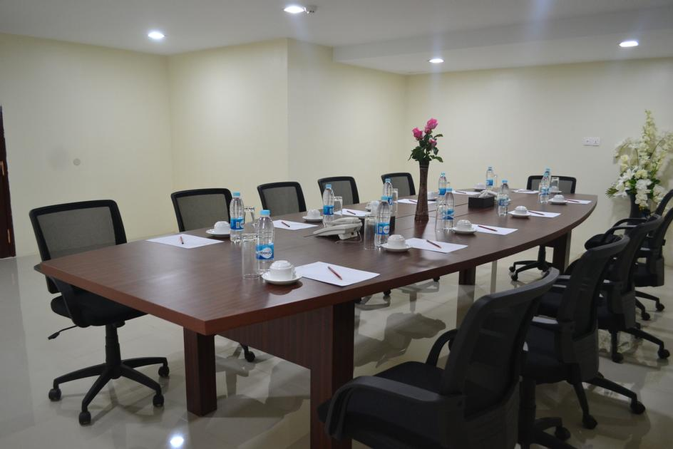 Conference Room 5 of 11