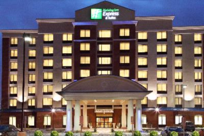 Holiday Inn Express & Suites Hotel Osu 1 of 16