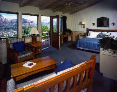 Spacious Rooms With Spectacular Views 4 of 8