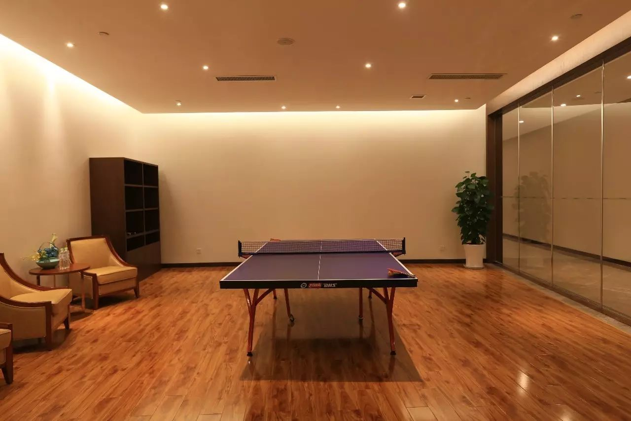 Table Tennis Room 16 of 20