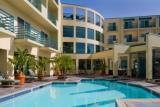 Take A Dip In Our Sparkling Courtyard Pool. 7 of 11