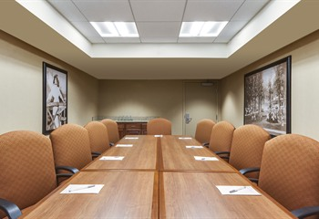 Our Private Board Room 6 of 12
