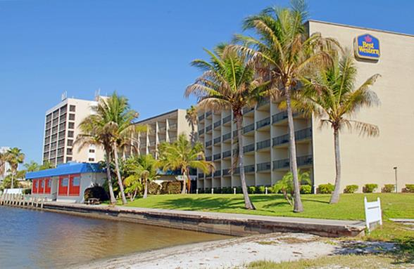 Best Western Fort Myers Waterfront 1 of 14