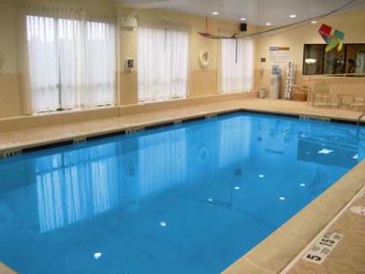 Beautiful Indoor Heated Pool 13 of 13