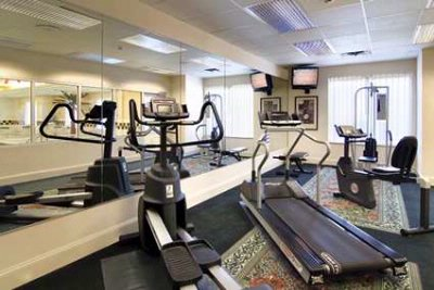 Complimentary Fitness Center 8 of 10