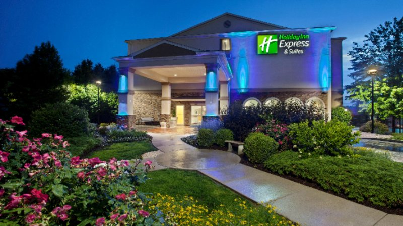 Holiday Inn Express & Suites Allentown West 1 of 8